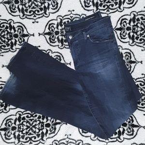 COH Elson Straight Leg Dark Wash Jeans size 30
